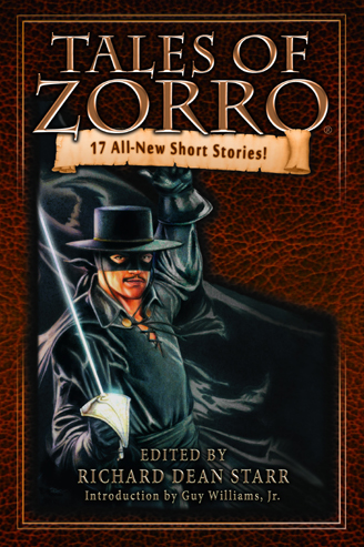 Tales of Zorro SC